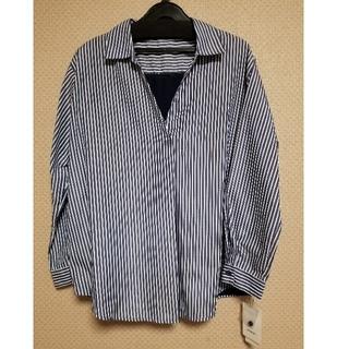 VICKY - VICKYのシャツブラウス(新品、未使用)