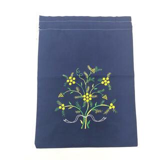 アフタヌーンティー(AfternoonTea)の巾着袋(ポーチ)