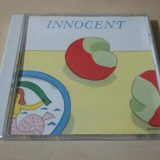 CD「INNOCENT」邦楽インストゥルメンタル 千趣会★(ヒーリング/ニューエイジ)
