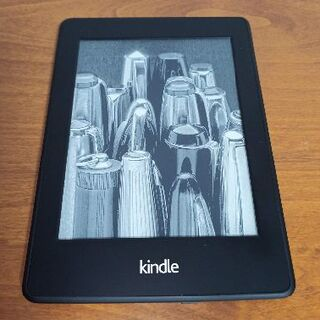 Kindle Paperwhite 第6世代 Wi-Fi 4GB