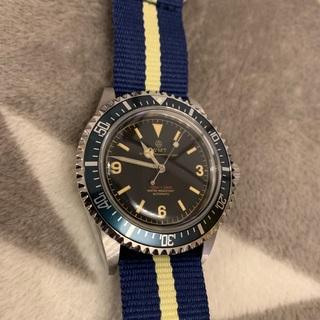 セイコー(SEIKO)のwmt★腕時計★ジュビリーブレス★超美品★オススメ★本格機械式時計(腕時計(アナログ))