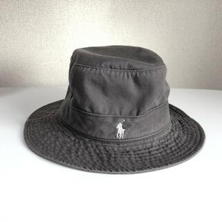 ポロラルフローレン(POLO RALPH LAUREN)のPOLO Ralph Lauren ラルフローレン ハット 帽子(ハット)