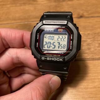 カシオ(CASIO)のSP 岡田准一着用 G-SHOCK G-5600-1JF ②(腕時計(デジタル))