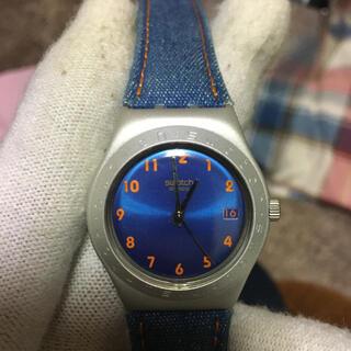 スウォッチ(swatch)のスウォッチ  ユニセックス 電池切れ(腕時計(アナログ))