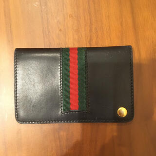 Gucci - グッチカードケース