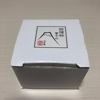 トウヨウササキガラス(東洋佐々木ガラス)の招福杯 富士山 冷酒杯(グラス/カップ)