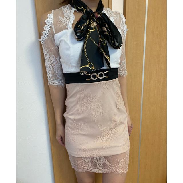 JEWELS(ジュエルズ)のjewelsキャバドレス レディースのフォーマル/ドレス(ナイトドレス)の商品写真