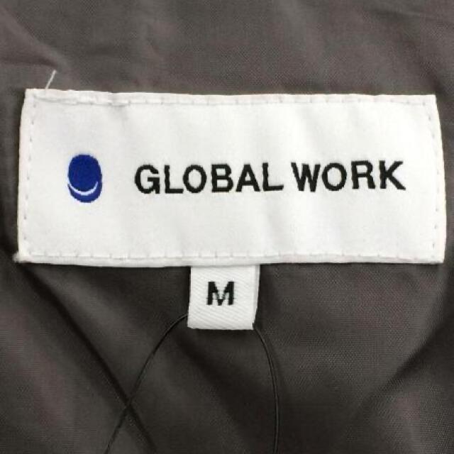 GLOBAL WORK(グローバルワーク)のショールダウンコート レディースのジャケット/アウター(ダウンコート)の商品写真