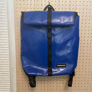 FREITAG - FREITAG F155 CLAPTON バックパック ブルー