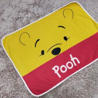 ディズニー(Disney)のブランケット Disny Pooh(毛布)