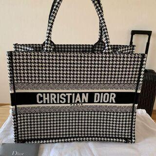 Christian Dior - ディオール トートバッグ