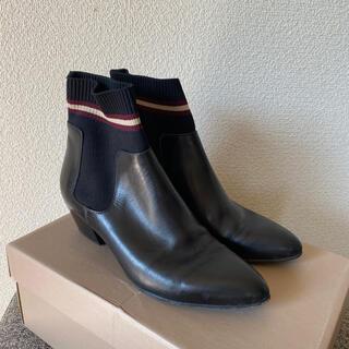 IENA - CLOSED ショートブーツ