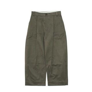 サンシー(SUNSEA)のstudionicholson volume pants(チノパン)