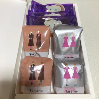 タカシマヤ(髙島屋)のtartine (菓子/デザート)
