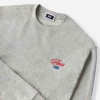 最終値下げ!新品未使用! KITH PARISオープン限定ロンT(Tシャツ/カットソー(七分/長袖))