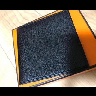 Hermes - 【新品・未使用】エルメス HERMES 札入れ