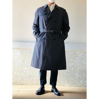 Christian Dior - [未使用品] ディオール Dior 高級 トレンチコート コート ビッグサイズ