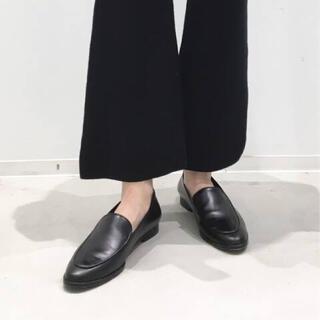 アパルトモンドゥーズィエムクラス(L'Appartement DEUXIEME CLASSE)の【FLATTERED/フラッタード】FLAT SHOES 36(ローファー/革靴)