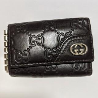 Gucci - GUCCI 6連キーケース 181630・0959