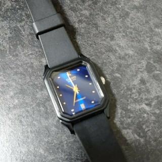 カシオ(CASIO)の新品電池 正常動作 カシオ 日常生活防水 LQ-142 レディース腕時計(腕時計)