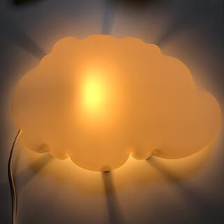 IKEA - IKEA 雲ライト