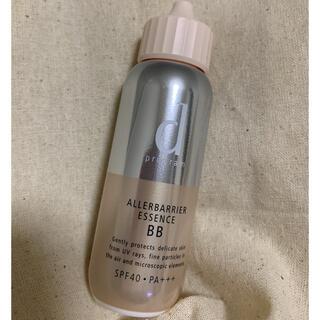 ディープログラム(d program)のdプログラム アレルバリアエッセンスBB(化粧下地)