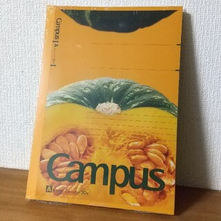 コクヨ(コクヨ)の貴重!!クノール 🌽キャンパスノート🎃🍅(ノート/メモ帳/ふせん)