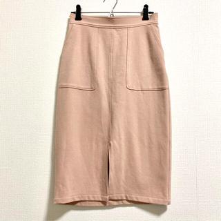 ドロシーズ(DRWCYS)のDRWCYS ストレッチタイトスカート(ひざ丈スカート)