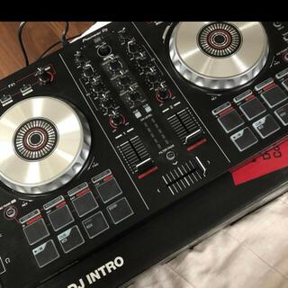 DDJ SB2(DJコントローラー)