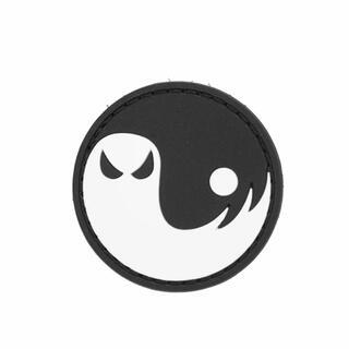 SpeedQB SYG Ghost Patch - White(個人装備)