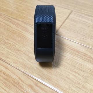 ガーミン(GARMIN)のガーミン GARMIN vivosport  (腕時計(デジタル))