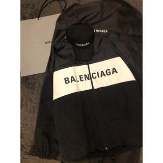 Balenciaga - バレンシアガ BALENCIAGA ナイロンデニムジャケット