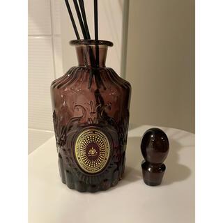 タン(THANN)のPANPURI パンピューリ サイアミーズウォーター ディフューザー 瓶 ボトル(その他)