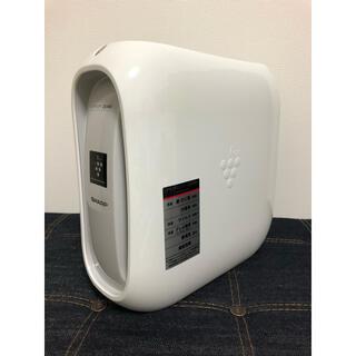 シャープ(SHARP)の[美品]シャープ IG-DX100-W プラズマクラスターイオン発生器(空気清浄器)