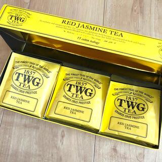 TWG  ティーバッグ バラ売り(茶)
