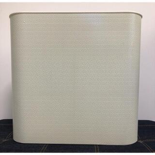 プラスマイナスゼロ(±0)の【美品】±0 Air プラスマイナスゼロ 空気清浄機 XQH-X020(空気清浄器)