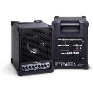 ローランド(Roland)のRoland ローランド Cube Monitor 30W CM-30 アンプ(パワーアンプ)