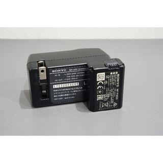 SONY - ソニー SONY  充電器BC-TRW+バッテリーNP-FW50=ACC-TRW
