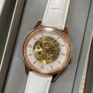 ダニエルウェリントン(Daniel Wellington)の【保証書付き】Lobor ロバー 腕時計(腕時計)