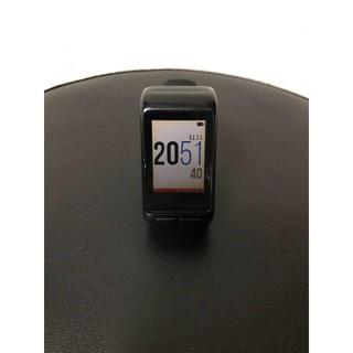 ガーミン(GARMIN)の Garmin 活動量計 vívoactive J HR(腕時計(デジタル))