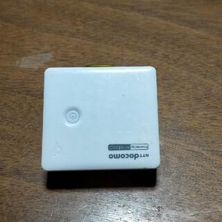 サンヨー(SANYO)のドコモ ポケットチャージャー(バッテリー/充電器)