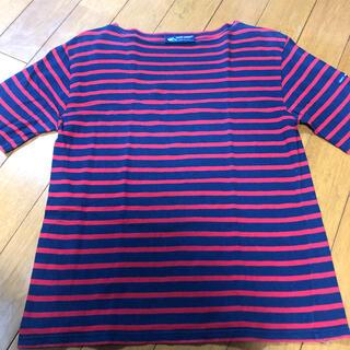 SAINT JAMES - セントジェームス半袖Tシャツ