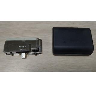 SONY - SONY PSP用 ワンセグチューナー
