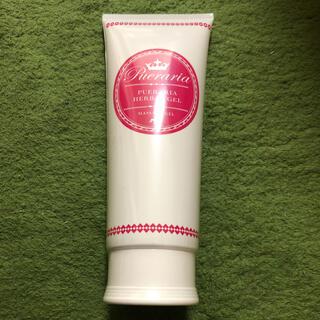 LCラブコスメ プエラリア・ハーバルジェル 250g (ボディクリーム)