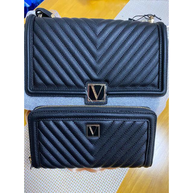 Victoria's Secret(ヴィクトリアズシークレット)のVISTORIA's Secret バッグセット レディースのバッグ(ボディバッグ/ウエストポーチ)の商品写真