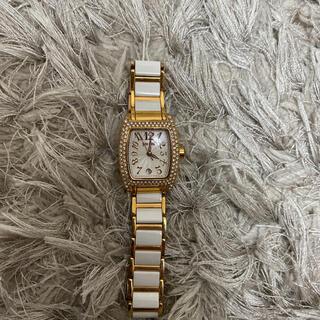 フォリフォリ(Folli Follie)のフォリフォリ時計(腕時計)