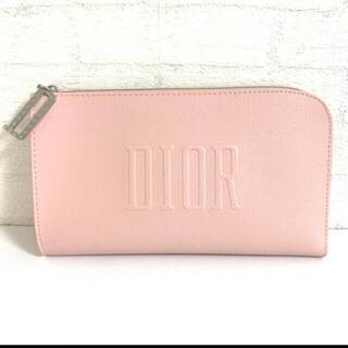 ディオール(Dior)のDior ディオール 化粧ポーチ クラッチバッグ(ポーチ)