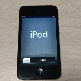 iPod touch - iPod touch第4世代 32GB