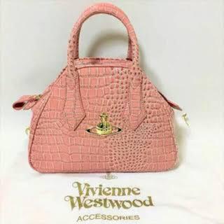 Vivienne Westwood - viviennewestwood  クロコ バッグ