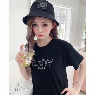 Rady - Rady ロゴTシャツ♡Mサイズ